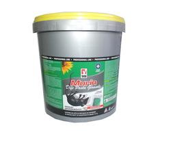 MURIN DIFE PASTA GIRASOLE (difenacoum) op 5kg