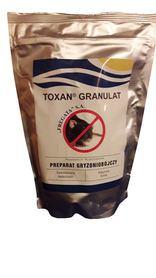 Toxan Granulat op. 1 kg bromadiolone