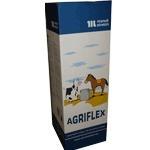 Folia do sianokiszonki Agriflex, biała 750 mm