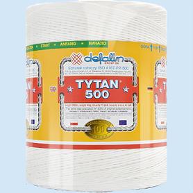 TYTAN 500 sznurek do maszyn rolniczych  TEX 2000M