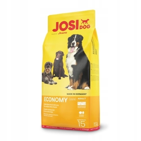 Josera Economy 15kg (1)