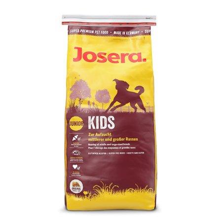 Josera Kids - karma dla psów dorastających OP. 15KG (1)