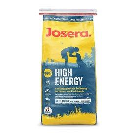 Karma JOSERA High Energy 15 kg dla aktywnych psów