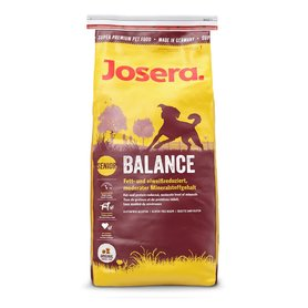 Karma JOSERA Balance SENIOR / LIGHT 15kg
