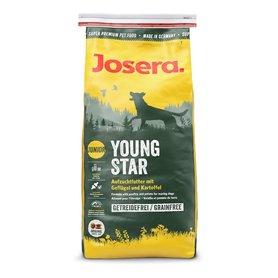 Karma dla psów dorastających Josera Youngstar 15kg