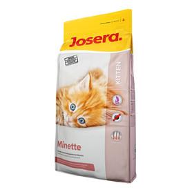 Josera Minette karma dla małych kotów kociąt 10 kg