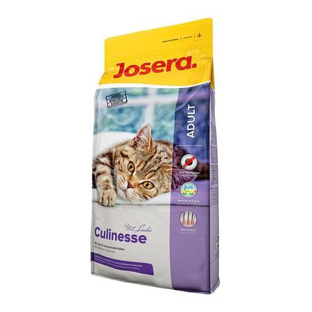 Josera Culinesse karma dla kota z łososiem 10 kg (1)