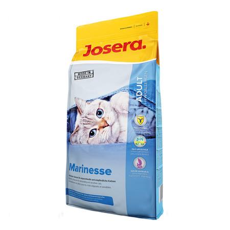 Josera Marinesse karma dla kota z łososiem 10 kg (1)