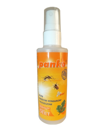 Panko przeciw komarom i kleszczom atomizer 100ml (2)