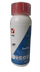 SAETTA koncentrat owadobójczy 500ml na muchy