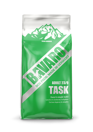JOSERA Bavaro Task 23/9 karma dla psa 18kg (1)