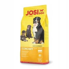 JosiDog Economy Chrupiące krokiety w opakowaniu 15 kg