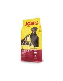 JOSERA JosiDog Regular 18 kg - energia dla psa