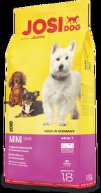 JOSERA JosiDog Mini - karma dla psów małych ras 18kg