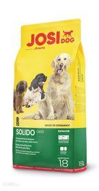 JOSERA JosiDog Solido lekka karma dla psa 18 kg