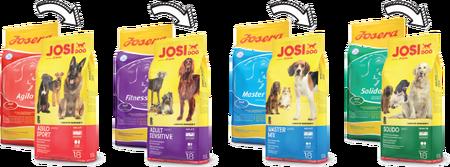 JOSERA JosiDog Solido lekka karma dla psa 18 kg (2)