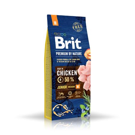 BRIT Karma Premium By Nature Junior MEDIUM 15kg (1)