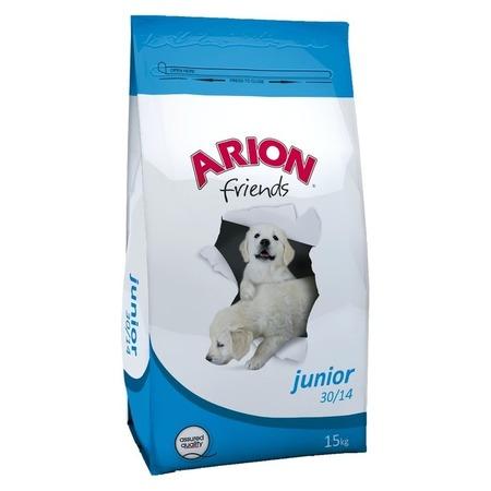 Arion Friends Junior 12 kg karma dla szczeniąt (1)