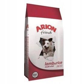 ARION Multi Vital 15 kg Lamb - dla psów aktywnych