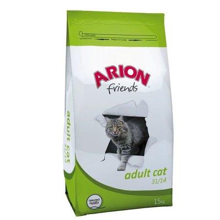 ARION CAT STANDARD ADULT 15KG sucha karma dla kota (1)