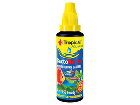 Tropical BACTO-ACTIVE 30ml - BAKTERIE BIOSTARTER