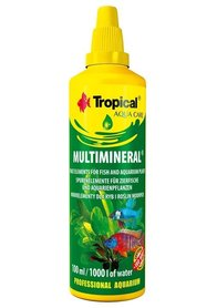 Tropical MULTIMINERAL 100ml witaminy mikroelementy