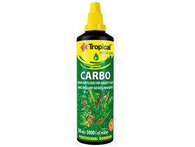 Tropical CARBO 100ml WĘGIEL CO2 w PŁYNIE na 5000L
