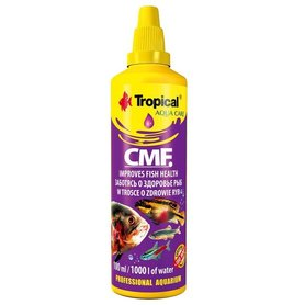Tropical CMF 100ml - walka z patogenami i ospą !
