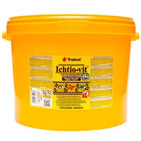 Tropical ICHTIO-VIT wiaderko 11L podstawowy pokarm