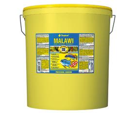 Tropical MALAWI 21L - 4kg - pokarm dla pielęgnic