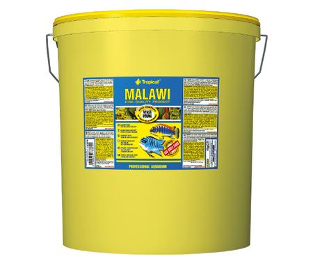 Tropical MALAWI 21L - 4kg - pokarm dla pielęgnic (1)