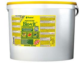Tropical BIO-VIT podstawowy pokarm = wiaderko 11L