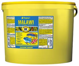 Tropical MALAWI 11L - pokarm dla pielęgnic